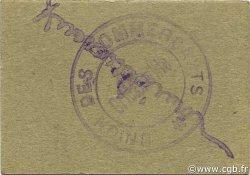 5 Centimes ORLEANSVILLE ALGÉRIE ORLEANSVILLE 1916 JPCV.04 pr.NEUF