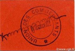 10 Centimes ALGÉRIE Orleansville 1916 JPCV.04 NEUF