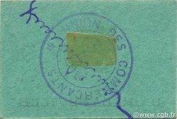 25 Centimes ALGÉRIE Orleansville 1916 JPCV.06 SPL