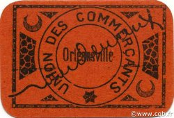 10 Centimes ALGÉRIE Orleansville 1916 JPCV.11 SPL