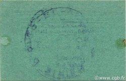 5 Centimes OUED-EL-ALLEUG ALGÉRIE OUED-EL-ALLEUG 1916 JPCV.01 SPL