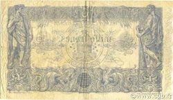 1000 Francs TUNISIE  1924 P.07b TTB