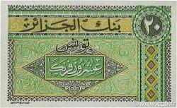 20 Francs type 1946 TUNISIE  1948 P.22 pr.NEUF