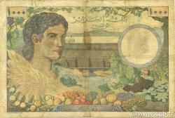 1000 Francs TUNISIE  1946 P.26 TB