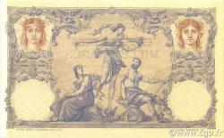 1000 Francs sur 100 Francs type 1892 TUNISIE  1943 P.31 pr.NEUF