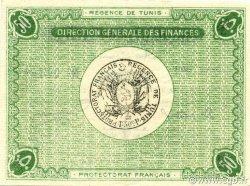 50 Centimes TUNISIE  1918 P.32c SPL