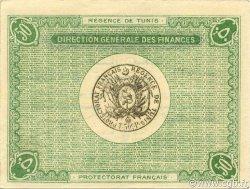 50 Centimes TUNISIE  1918 P.42 SPL