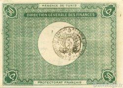 50 Centimes TUNISIE  1919 P.45b pr.NEUF