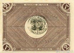 2 Francs TUNISIE  1919 P.47a pr.NEUF