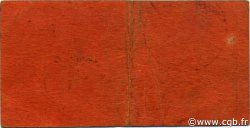 50 Centimes MAROC  1919 P.05c TTB