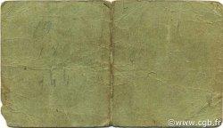 2 Francs MAROC  1919 P.07a B