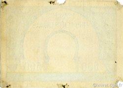 500 Francs Essai MAROC  1920 P.-- TTB