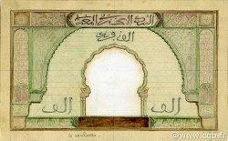1000 Francs Essai MAROC  1920 P.-- SUP