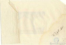 100 Francs MAROC  1928 P.20s SUP