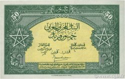 50 Francs type 1944 MAROC  1944 P.26 pr.NEUF