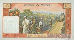 10 Dirhams MAROC  1965 P.54c pr.NEUF