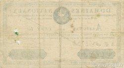 100 Livres FRANCE  1791 Laf.140 TTB