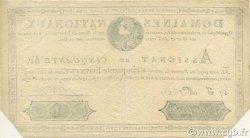 50 Livres FRANCE  1792 Laf.153 pr.SUP