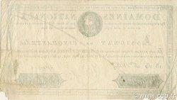 50 Livres FRANCE  1792 Laf.153 TTB+