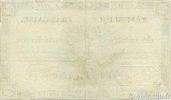 400 Livres FRANCE  1792 Laf.163 TTB+