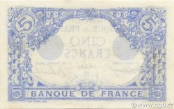 5 Francs BLEU FRANCE  1916 F.02.46 SUP+