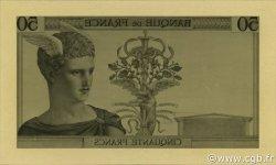 50 Francs CÉRÈS FRANCE  1934 F.17.00 SPL