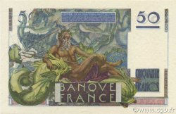 50 Francs LE VERRIER FRANCE  1948 F.20.10 NEUF
