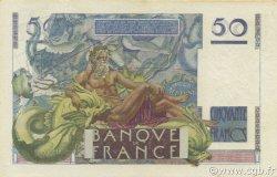 50 Francs LE VERRIER FRANCE  1949 F.20.12 pr.NEUF