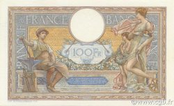100 Francs LUC OLIVIER MERSON type modifié FRANCE  1939 F.25.46 SUP+