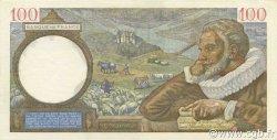 100 Francs SULLY FRANCE  1940 F.26.31 pr.NEUF