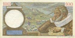 100 Francs SULLY FRANCE  1940 F.26.33 SPL+
