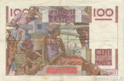 100 Francs JEUNE PAYSAN Favre-Gilly FRANCE  1947 F.28ter.01 TTB à SUP