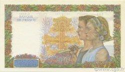 500 Francs LA PAIX FRANCE  1942 F.32.38 NEUF