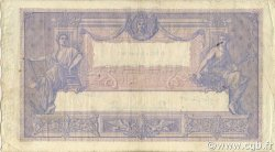 1000 Francs BLEU ET ROSE FRANCE  1915 F.36.29 TB+