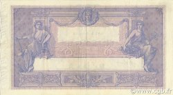 1000 Francs BLEU ET ROSE FRANCE  1916 F.36.30 pr.SUP