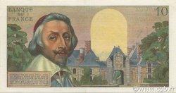 10 Nouveaux Francs RICHELIEU FRANCE  1960 F.57.10 pr.NEUF