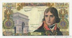 100 Nouveaux Francs BONAPARTE FRANCE  1964 F.59.26 TB+