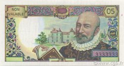 5 Francs MONTAIGNE FRANCE  1970 F.(60) NEUF