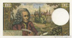 10 Francs VOLTAIRE FRANCE  1969 F.62.38 pr.NEUF