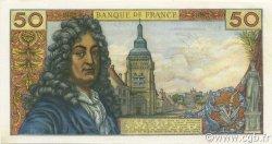 50 Francs RACINE FRANCE  1971 F.64.19