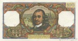 100 Francs CORNEILLE FRANCE  1964 F.65.02 SPL