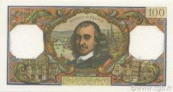 100 Francs CORNEILLE FRANCE  1966 F.65.13 pr.NEUF