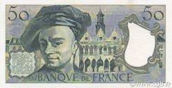 50 Francs QUENTIN DE LA TOUR FRANCE  1976 F.67.01 NEUF