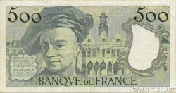50 Francs QUENTIN DE LA TOUR FRANCE  1991 F.67.17 TTB+