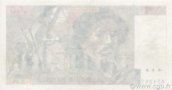 100 Francs DELACROIX  UNIFACE FRANCE  1995 F.69U.02 SPL