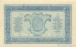50 Centimes FRANCE  1917 VF.01.01 NEUF