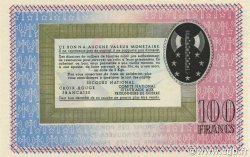 100 Francs FRANCE régionalisme et divers  1940  pr.NEUF
