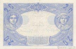 20 Francs BLEU FRANCE  1912 F.10.02 SUP