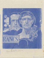 20 Francs SCIENCE ET TRAVAIL FRANCE  1939 F.12.00 NEUF