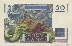50 Francs LE VERRIER FRANCE  1946 F.20.02 pr.SPL